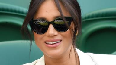 Duchess Meghan has been swept into more controversy and it's all to do with fans and photos at Wimbledon
