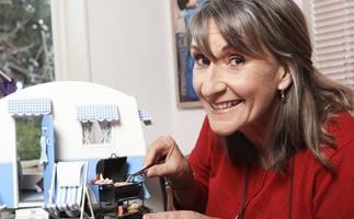 Karen Joyce Miniaturist