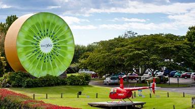 5 Kiwi landmarks worth visiting
