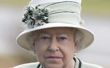 An intruder just got caught breaking into Buckingham Palace while the Queen was fast asleep