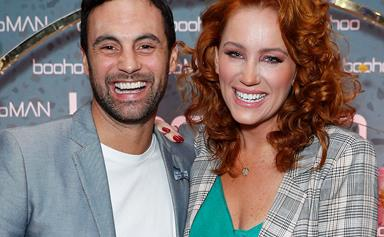 Married at First Sight's Cameron Merchant is stripping down for a very good cause