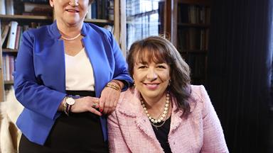 The tough Kiwi women who are running organisations that were traditionally 'boys' clubs'