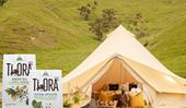 Win a $500 glamping experience thanks to Ti Ora!