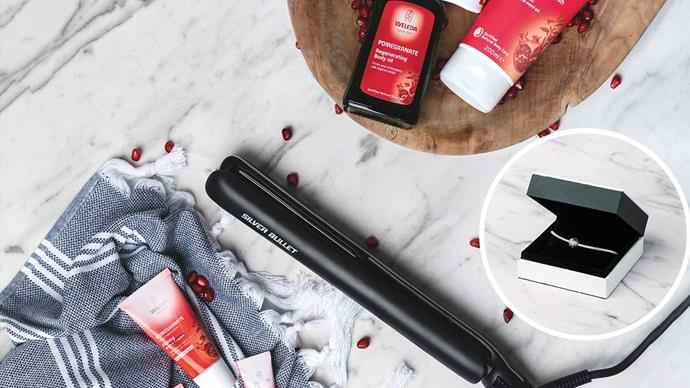 Win the NEXT August Giveaway With Evolve, Weleda and Silver Bullet