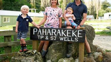 Goodbye city life: one Kiwi family shares how their move to the country changed their lives