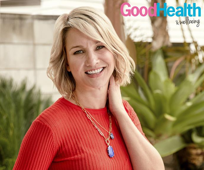 Hayley Holt opens up about how sobriety has made her braver and stronger