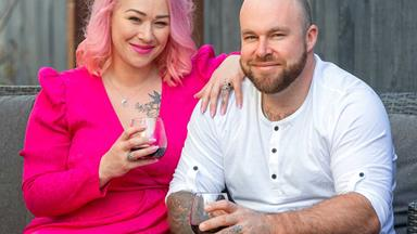 The Block NZ's Lisa and Ribz fire back at the 'harsh and nasty' judges