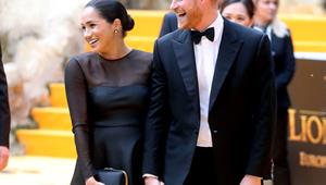 Duchess Meghan just gave us a big clue into how she really feels about being the subject of constant scrutiny