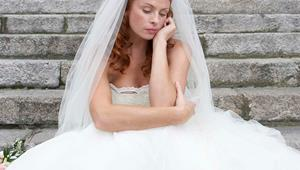 Bride quits job to plan her dream wedding and demands her fiancé get a second job