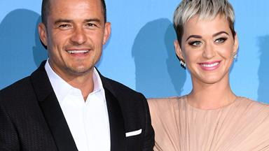 Katy Perry and Orlando Bloom's new age secret to staying young