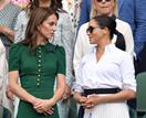 The body language nobody saw that tells us Duchesses Catherine and Meghan are getting closer