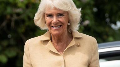 The very unusual way Duchess Camilla just celebrated her 72nd birthday