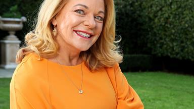 Kerre McIvor on her stellar year in radio and her cherished relationship with her grandchildren