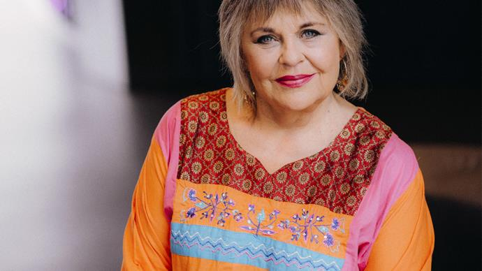 Ginette McDonald