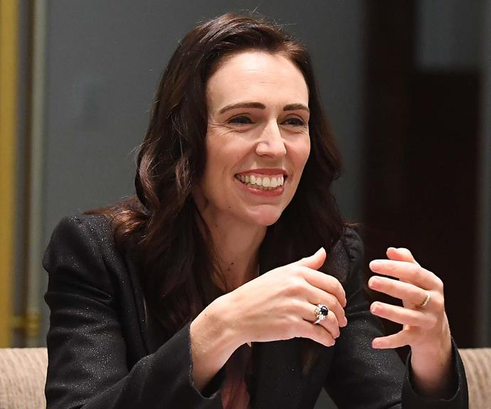 Jacinda Ardern reveals new details about her marriage proposal