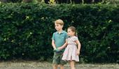 Prince George and Princess Charlotte's special bond with Archie