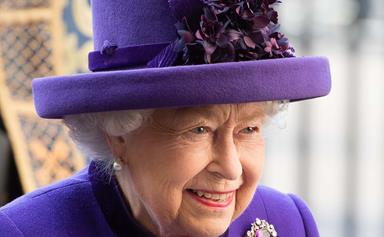 How the Queen decides what to wear each day turns out to be absolutely fascinating