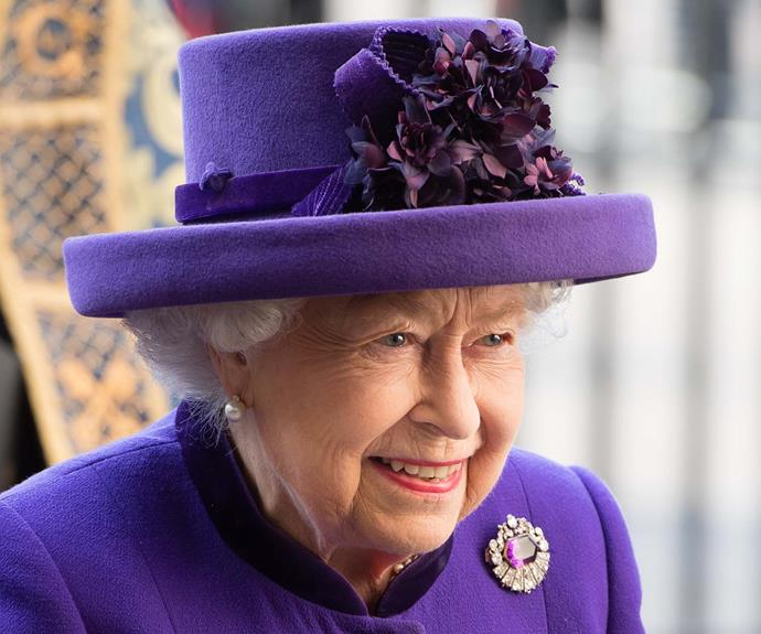 How the Queen decides what to wear each day is fascinating