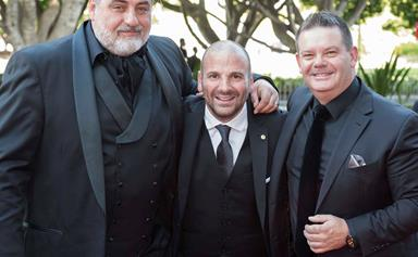 MasterChef Australia judges break their silence on why they're leaving the show
