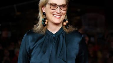 Meryl Streep on turning 70, her greatest loss and why she's grateful to Jane Fonda
