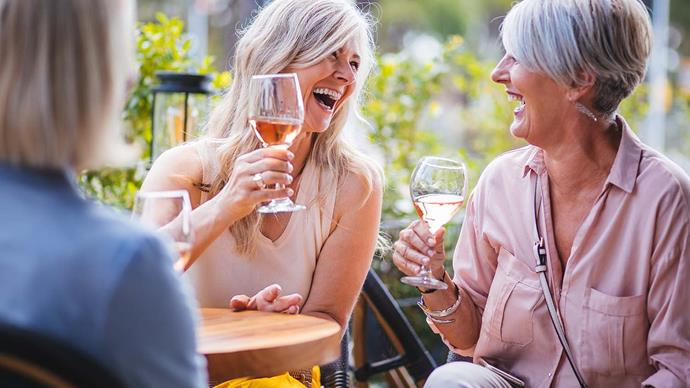 Baby boomers are NZ's problem drinkers, not young people, new research shows