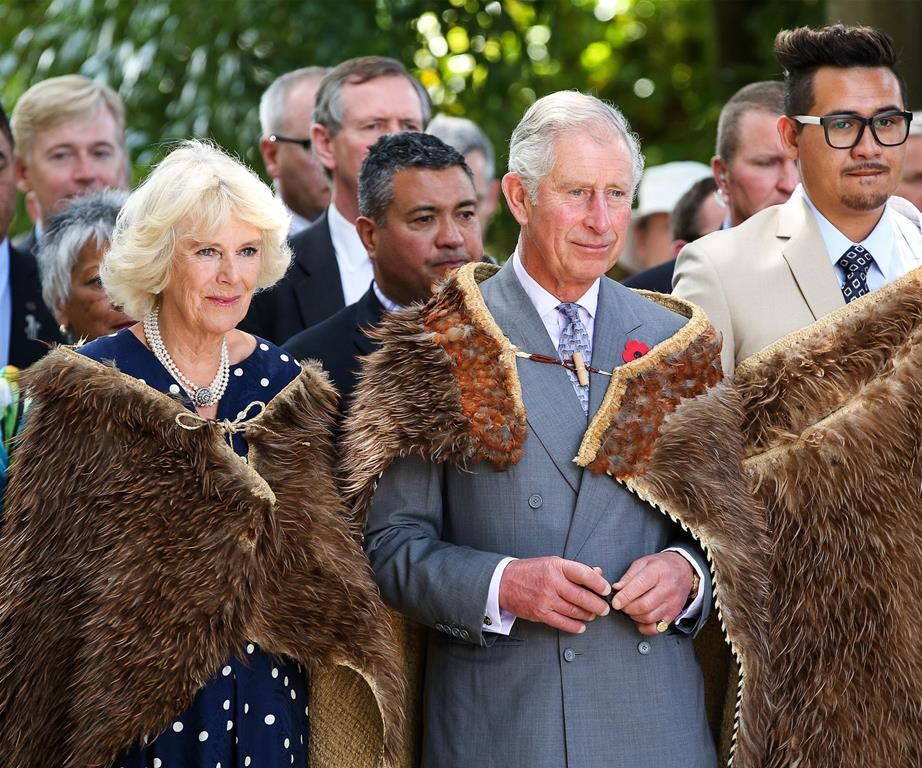 Duchess Camilla and Prince Charles are set to visit New Zealand in November. *(Image: Getty)*