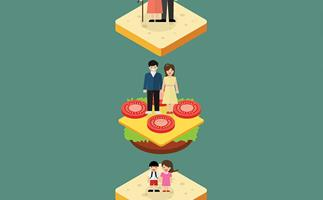 The truth about being stuck in the 'sandwich generation' - caught between caring for your kids and your parents