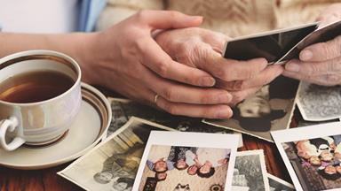 Wendyl Nissen: The painful truth about watching a loved one's decline