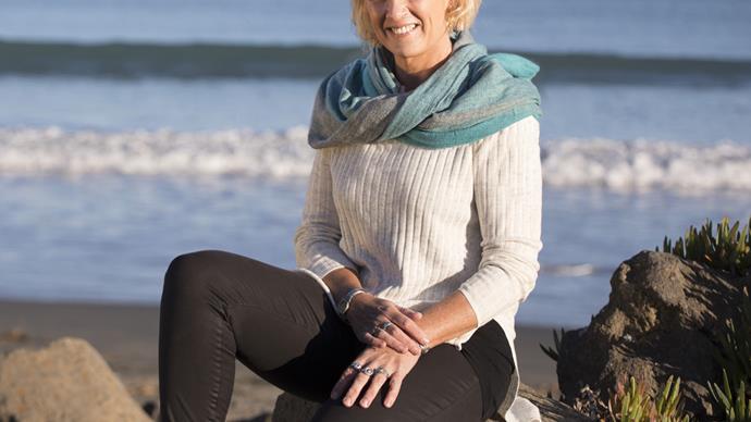 Julie Zarifeh Camino Skies