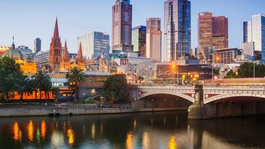 Why there's so much more to Melbourne than laneway cafés and shopping
