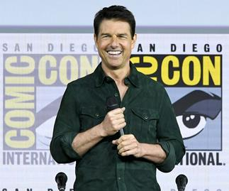 Tom Cruise is reportedly looking for a home in New Zealand, in the South Island 'wilderness'