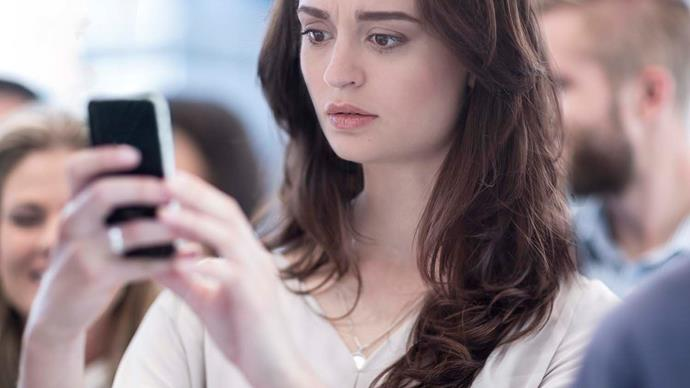 Texting etiquette and why the full stop can cause so many problems