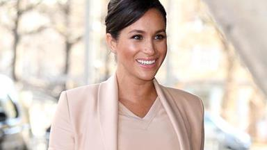 Duchess Meghan is sent 'mad birthday love' to celebrate turning 38 - see all her sweet birthday messages