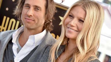 Why Gwyneth Paltrow is finally moving in with her husband Brad Falchuk after almost a year of being married