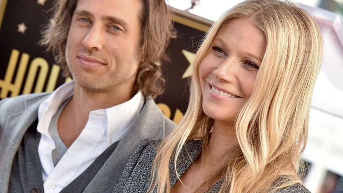 Gwyneth Paltrow is moving in with husband Brad Falchuck after a year of marriage