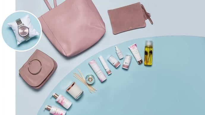 Win the NEXT September bag of the month