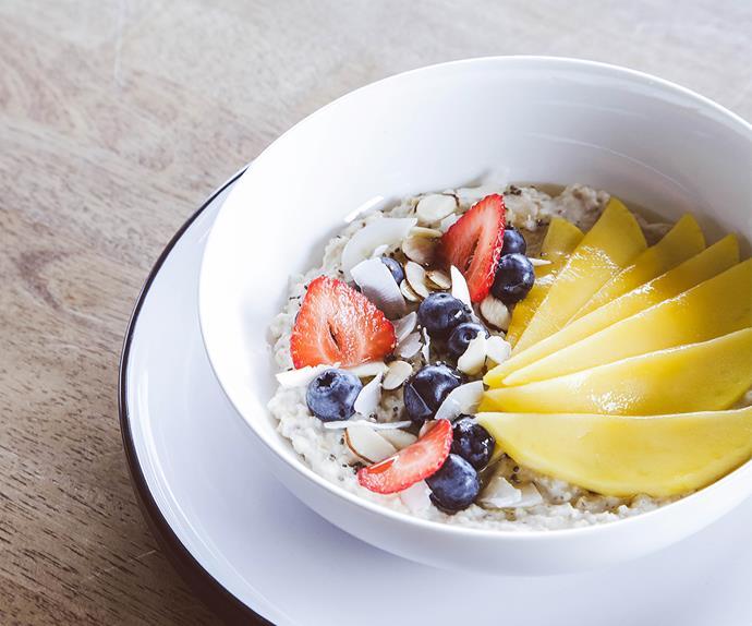 Harraways oats