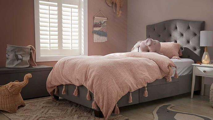 Win a voucher and a bed from Freedom Furniture