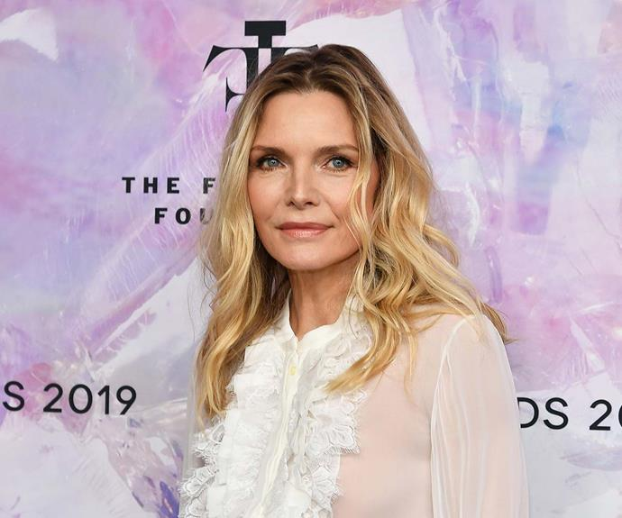 Michelle Pfeiffer stars as Queen Ingrith in Maleficent 2.    *Image: Getty*