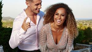 The eye-watering amount Love Island winners Greg O'Shea and Amber Gill stand to make from Instagram alone