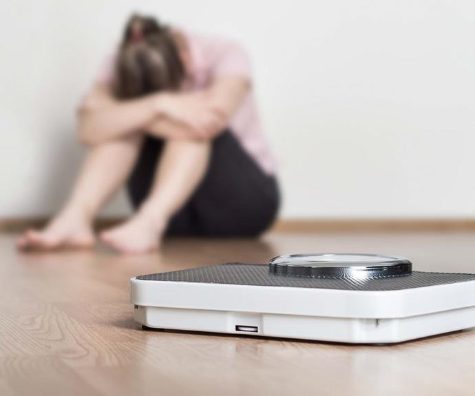 Experts warn new Weight Watchers app for kids, Kurbo, could encourage eating disorders