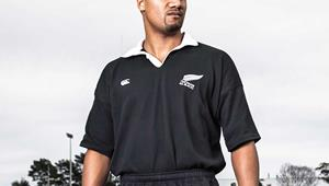 Playing his idol in a new miniseries: Mosese Veaila's real-life connection to Jonah Lomu