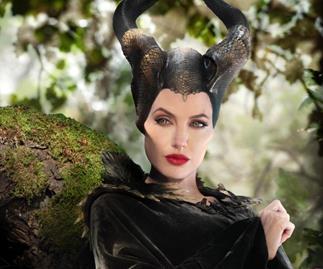 Angelina Jolie, Maleficent: Mistress of Evil