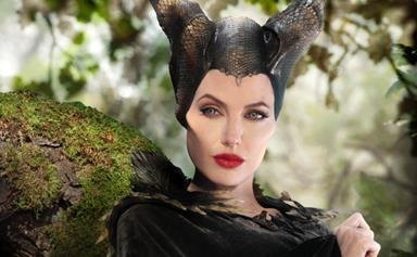 Costume designer reveals Angelina Jolie's favourite costume in Maleficent: Mistress of Evil