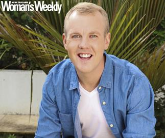 Matty McLean Celebrity Treasure Island