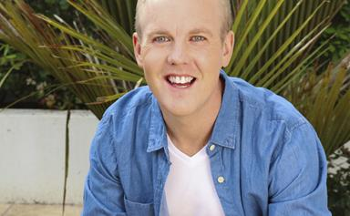Matty McLean says he's lived some of his proudest moments on Celebrity Treasure Island