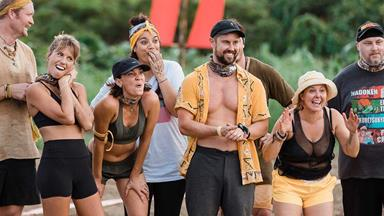 What drove these celebs to sign up for Celebrity Treasure Island