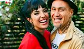 Two years in the making: Tiki Taane's epic marriage proposal