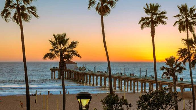 5 luxe things to do in Los Angeles