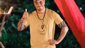 The redemption of former All Black Zac Guildford on Celebrity Treasure Island